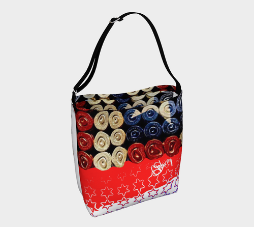 Day tote Patriot