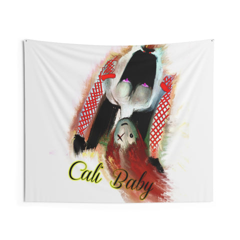 Tapistries/Indoor Wall Tapestries Cali baby
