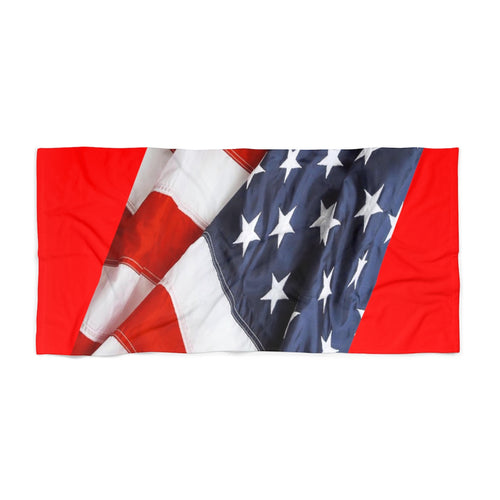 Beach Towel American f