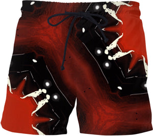 Swim shorts Abstract Collection swim shorts34