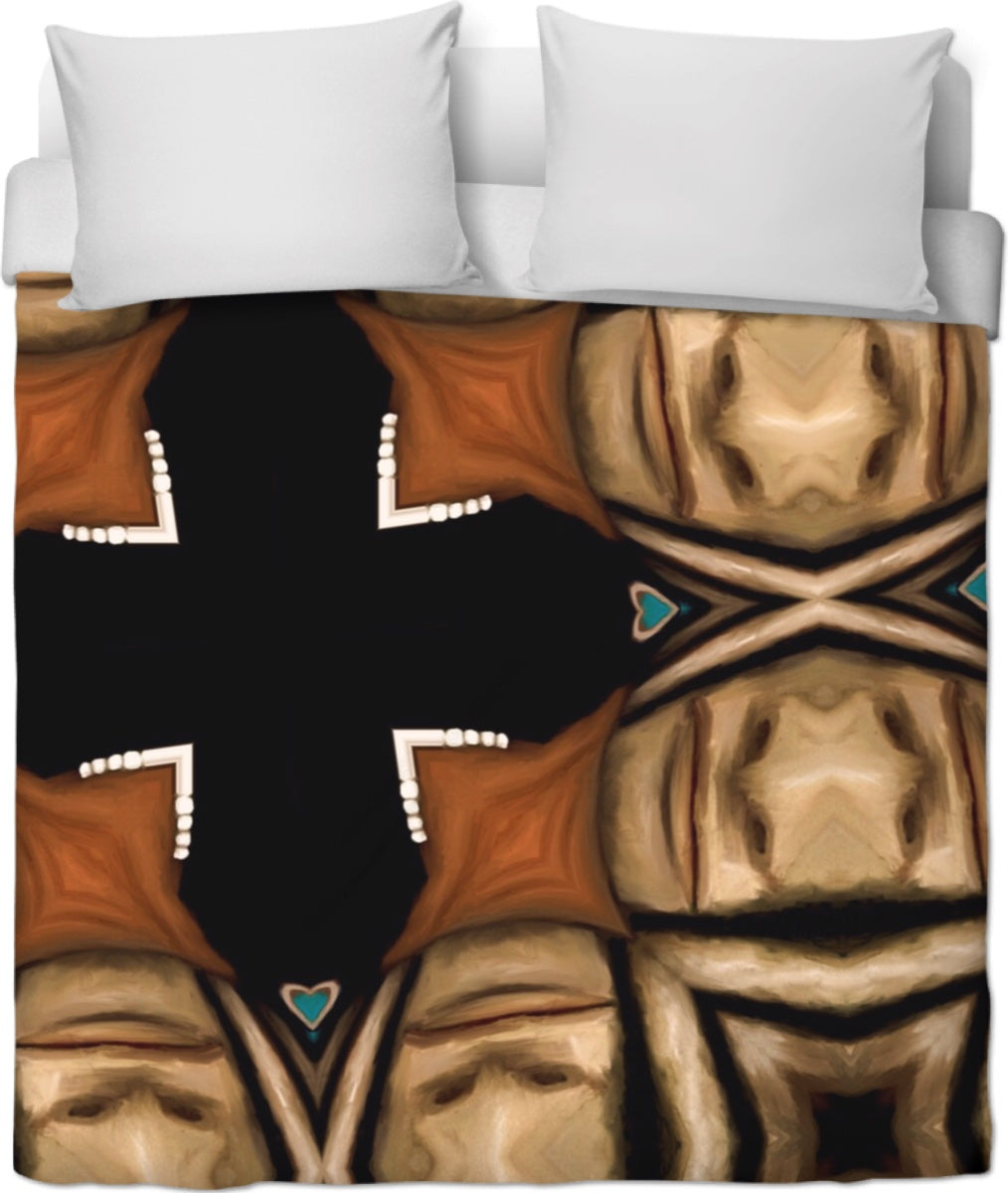Duvet covers Abstract Collection Indian40