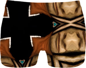 Underwear Abstract Collection Indian19