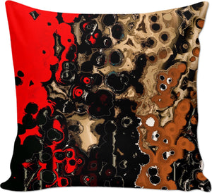 Couch pillows Abstract Collection Indian1