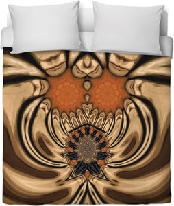 Duvet covers Abstract Collection Indian37