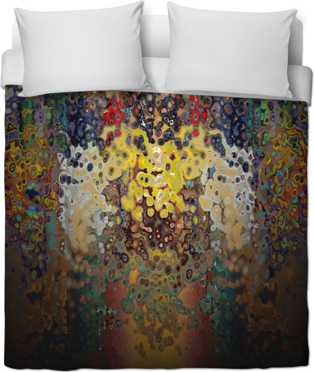 Duvet covers Abstract Collection3