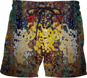 Swim shorts Abstract Collection swim shorts32