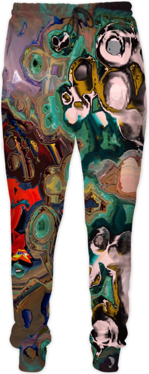 Joggers Abstract Collection1