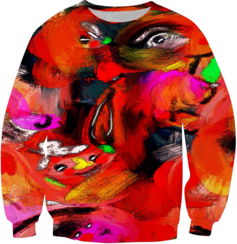 Sweat shirts Abstract Collection