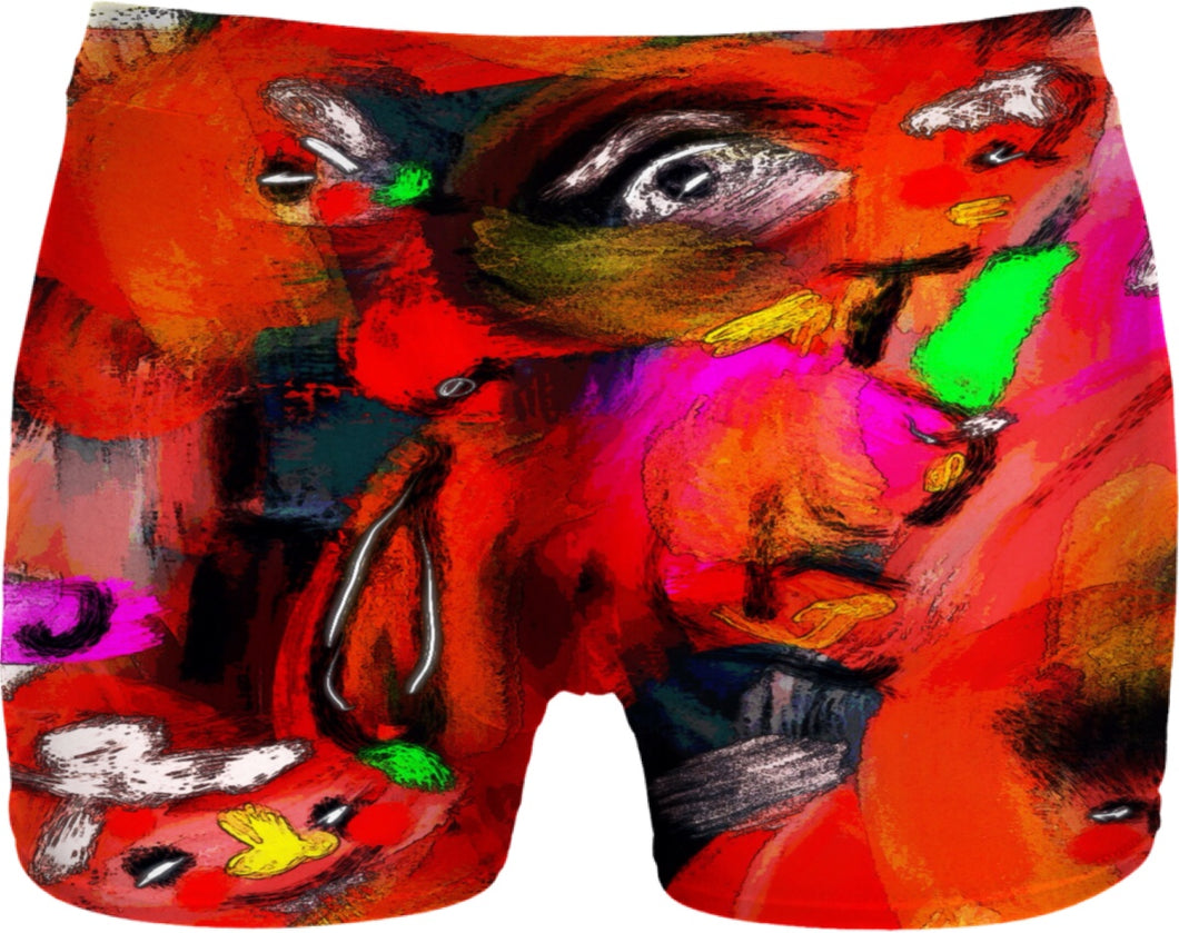 Boxer briefs/Abstract Collection9