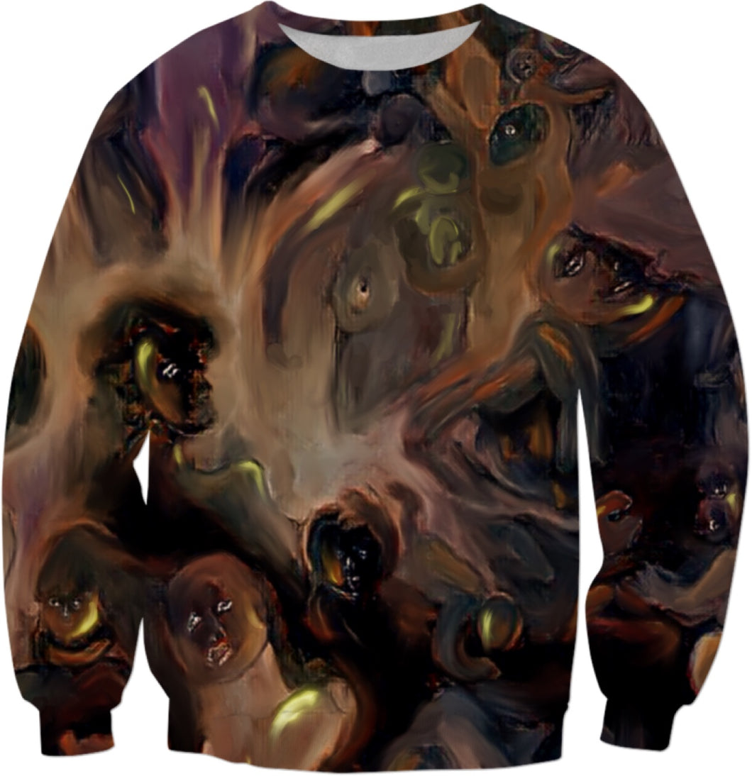 Sweatshirts Abstract Collection3