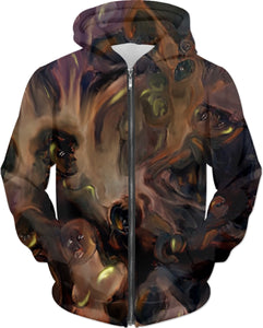 Hoodies Abstract Collection12