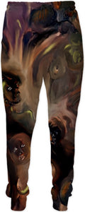 Joggers Abstract Collection4