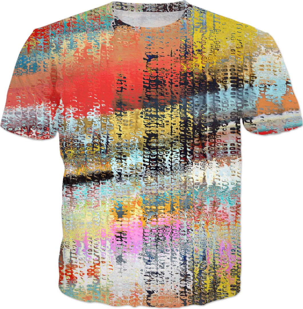 T-shirt Abstract Collection24