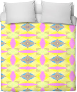 Duvet covers Pattern Collection184