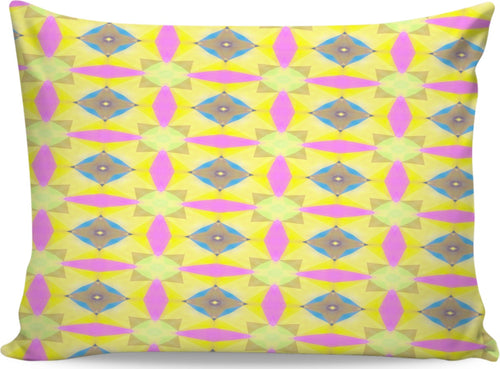 Pillow cases Pattern Collection481