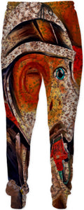 Joggers Fireman Collection Abstract47
