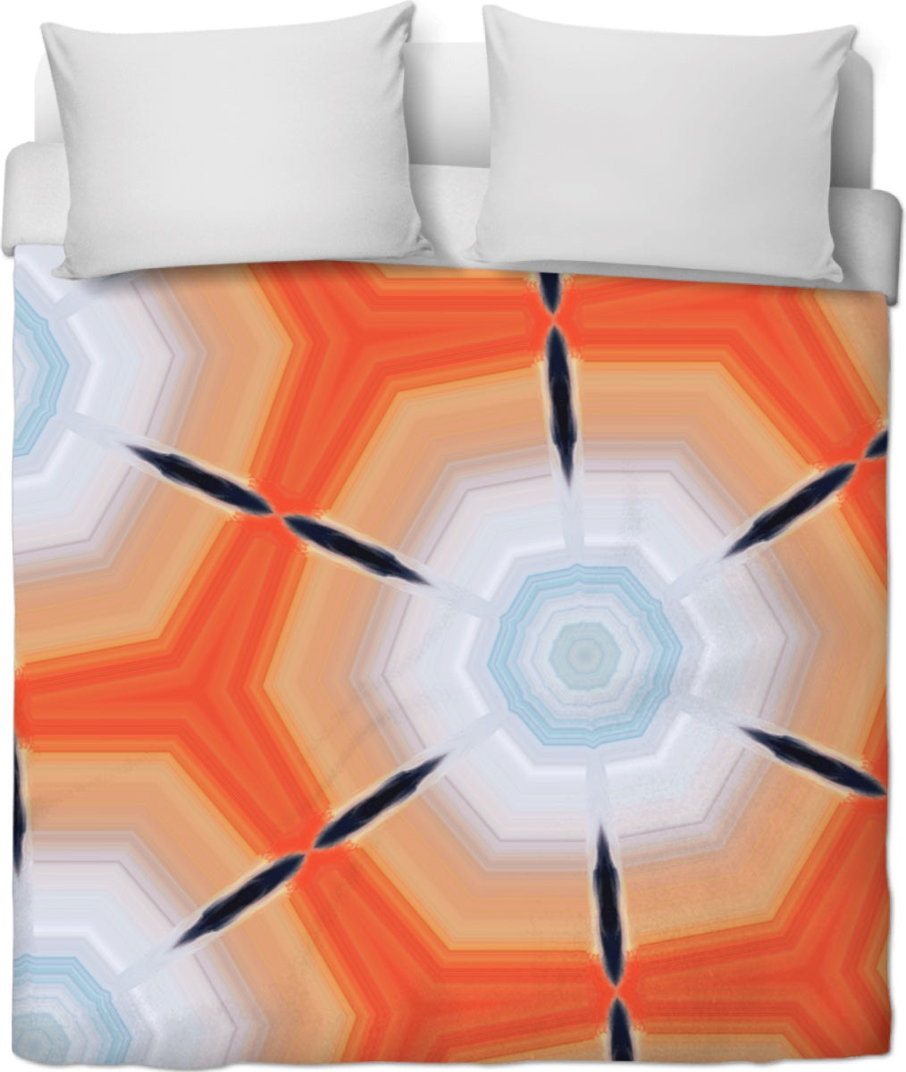 Duvet covers Pattern Collection182