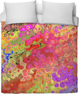 Duvet covers Pattern Collection 456