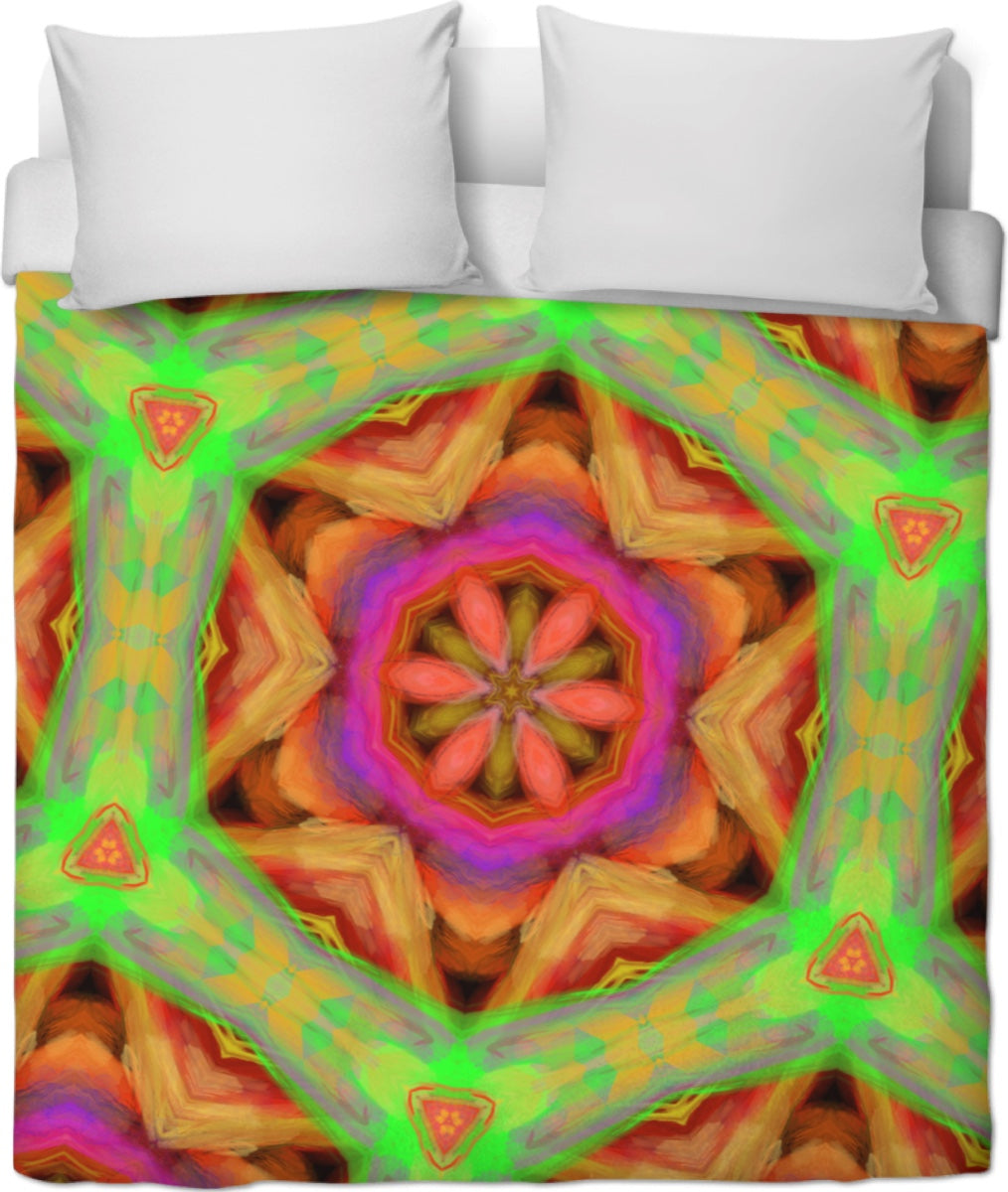 Duvet covers Pattern Collection181