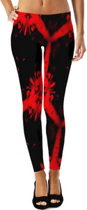 Leggings Pattern Collection385