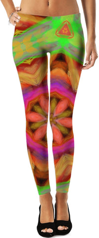 Leggings Pattern Collection384