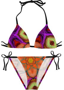 Bikinis Pattern Collection17