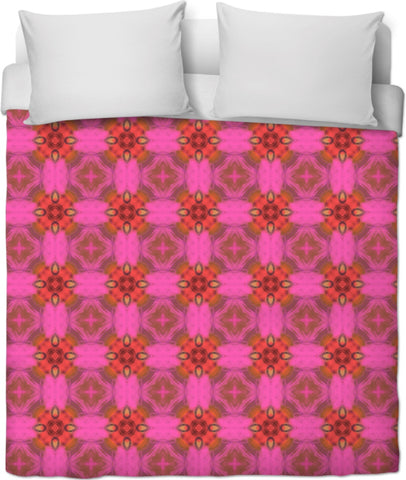 Duvet covers Pattern Collection172