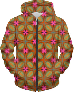 Hoodies Pattern Collection297