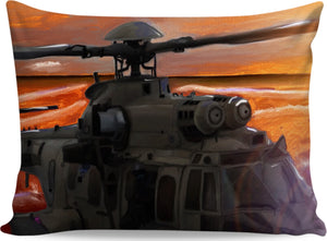 Pillow cases Painting Collection Military5