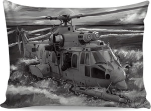 Pillow cases Painting Collection Military4