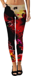 Leggings Abstract Collection leggings13