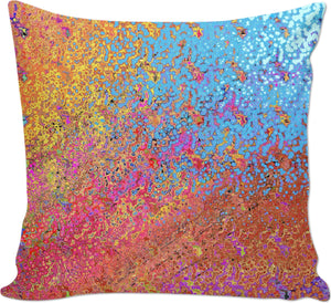 Couch pillows Abstract Collection1