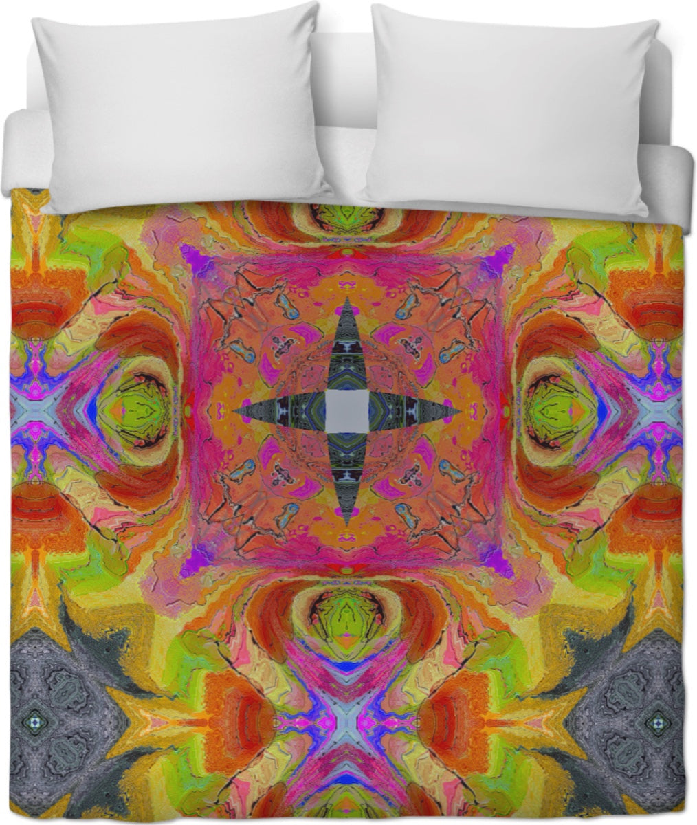Duvet covers Pattern Collection169