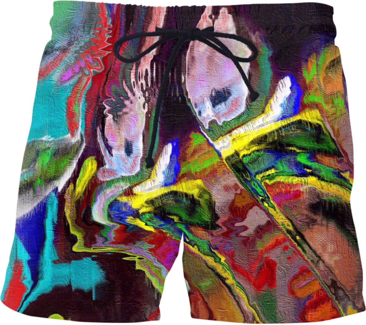 Swim shorts Abstract Collection swim shorts22