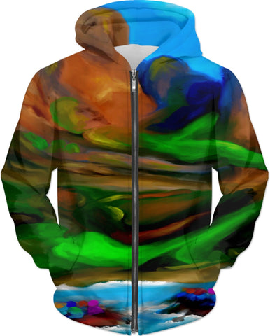 Hoodies Abstract Collection24