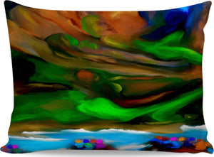 Pillow cases Abstract Collection Rafting