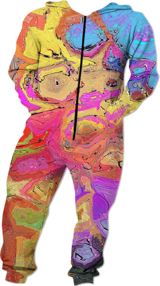 Onesies Abstract Painting Collection1