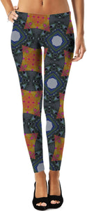 Leggings Pattern Collection382