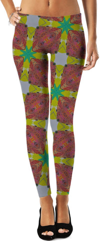 Leggings Pattern Collection381