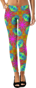 Leggings Pattern Collection380