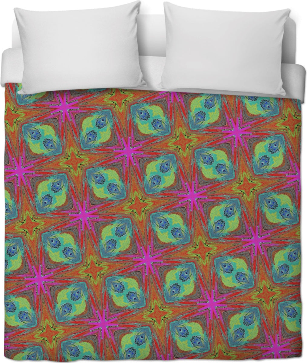 Duvet covers Pattern Collection168