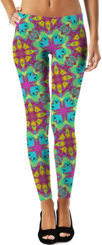 Leggings Pattern Collection379