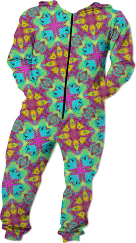 Onesies Pattern Collection422