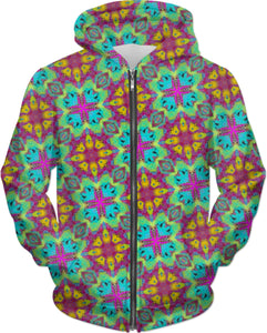 Hoodies Pattern Collection299