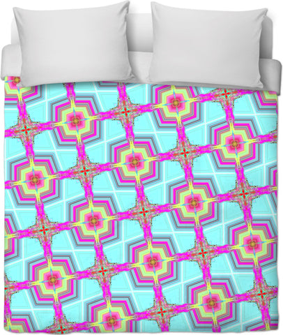 Duvet covers Pattern Collection165