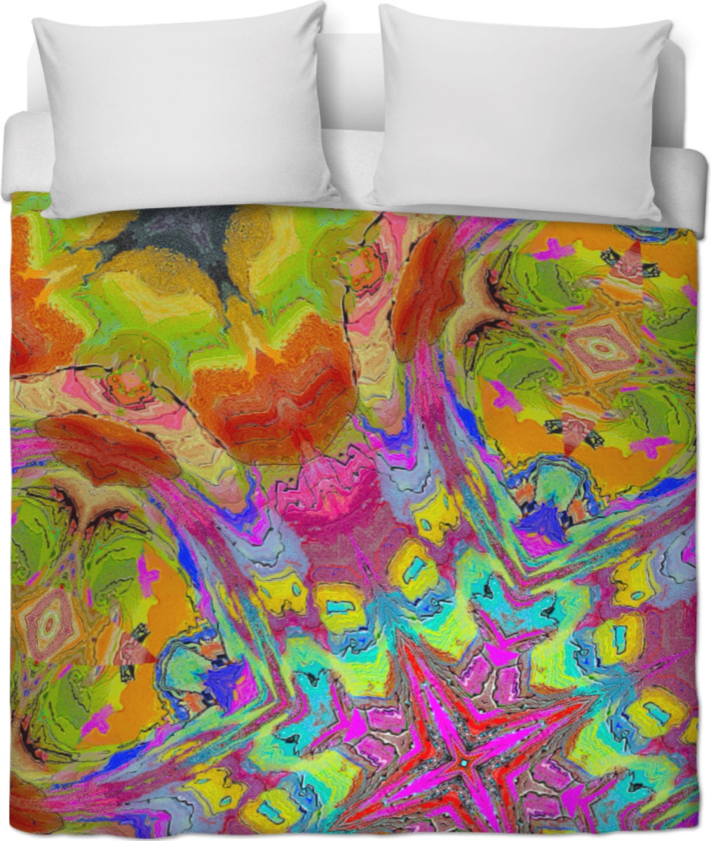Duvet covers Pattern Collection163