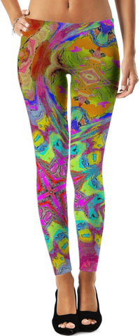 Leggings Pattern Collection375