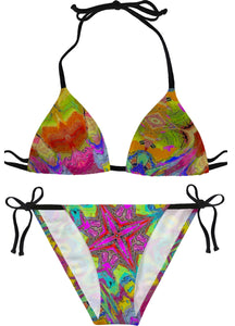 Bikinis Pattern Collection8