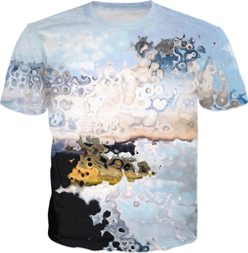 T-shirts Abstract Collection72