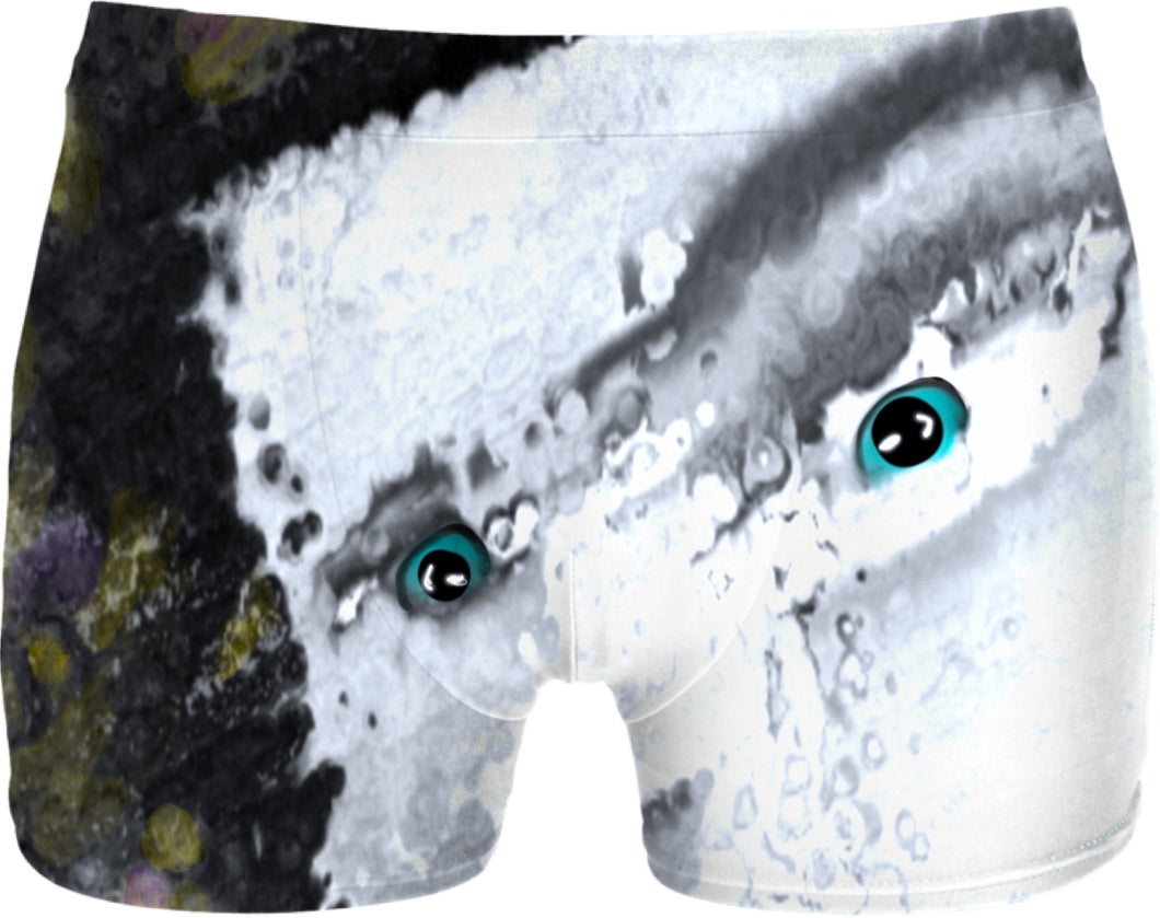 Boxer briefs/Abstract Face28